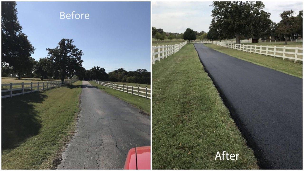 before-after-driveway-resurfacing-philadelphia